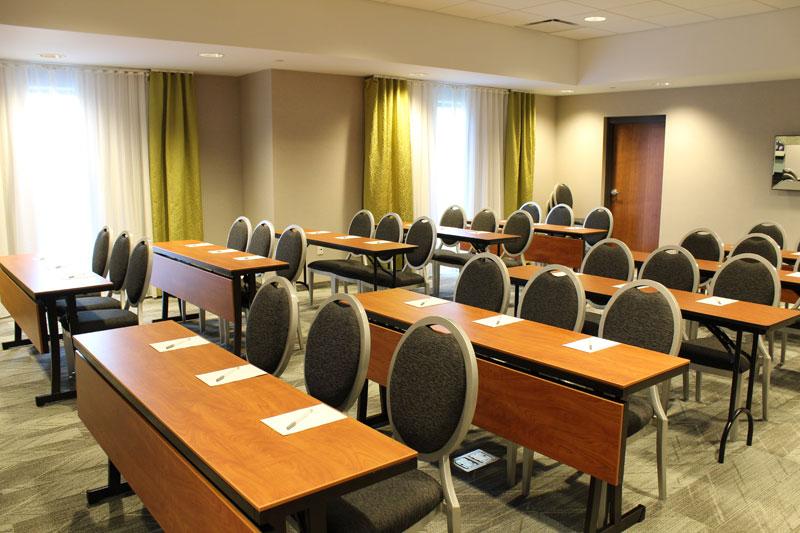 Hampton Inn North Huntingdon-Irwin meeting room