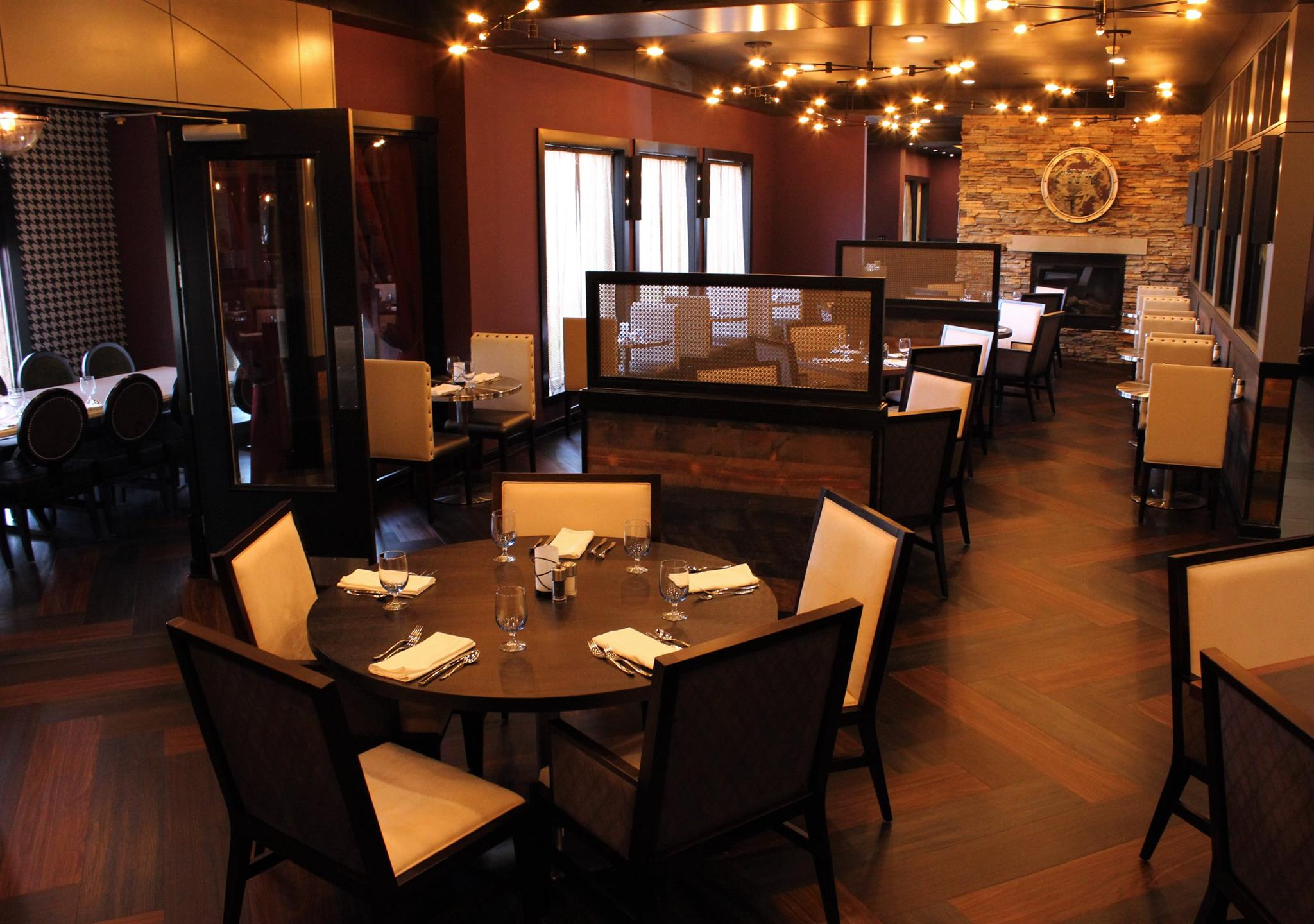Jacksons Restaurant + Bar