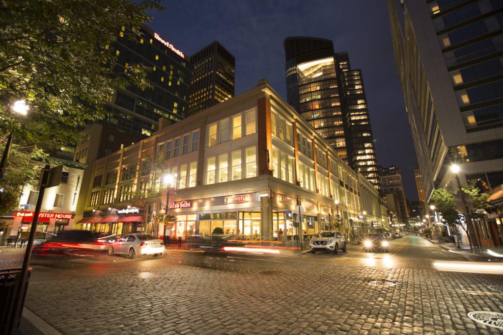 Market Square Place