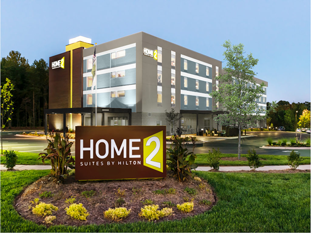 Home2 Suites Pittsburgh Area Beaver Valley