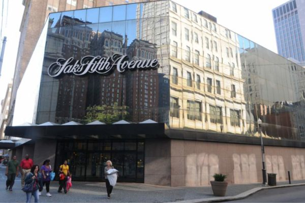 pittsburgh authority plans 9 floors of high end condos at former saks site - Hilton Garden Inn Pittsburgh Downtown